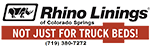 Rhino Linings of Colo Spgs