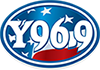 Y96.9 Colorado's Hit Country